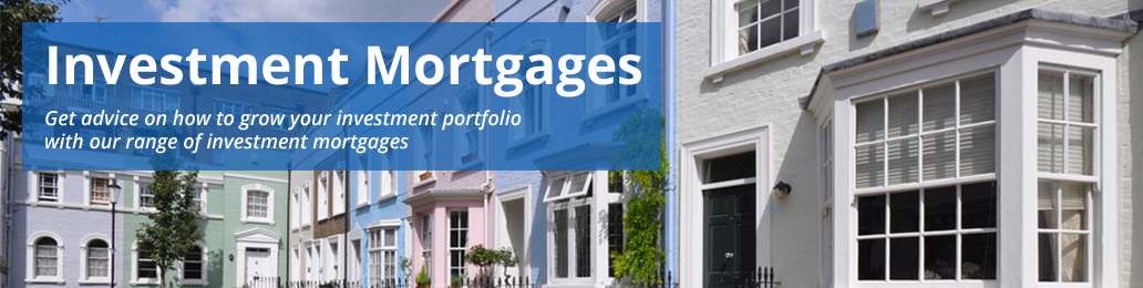 Investment Mortgages